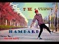 HAMDARD - EK VILLAIN ( Dance By- Garvit Kalra )