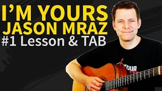 Guitar Lesson: how to play I