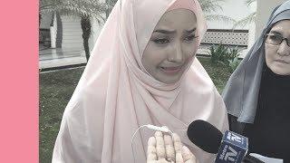 Joy Revfa Dakwa Diabaikan Hafiz Hamidun Selepas 'Bersama' Dan Berbulan Madu