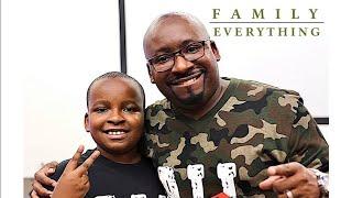 (His Story) Pastor Derrick L S…