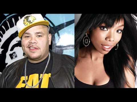 Brandy feat Fat Joe  Full Moon Remixwmv