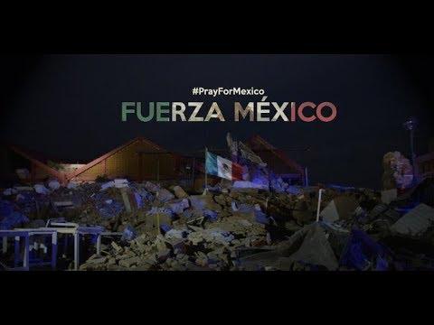 EN VIVO TERREMOTO EN MEXICO 8.4   REGISTRO DE VICTIMAS   ULTIMAS NOTICIAS + ALERTA DE TSUNAMI!