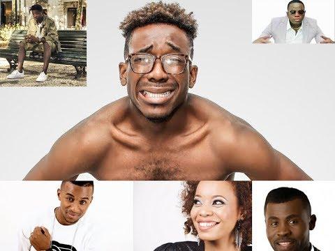 As melhores músicas angolanas do mês de Janeiro de 2018 (mais tocadas)