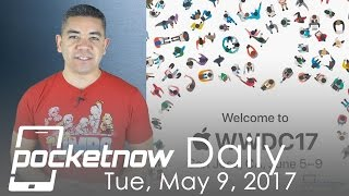 Apple WWDC predictions, Amazon Echo Show & more   Pocketnow Daily