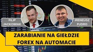 Roboty Forex ZA DARMO od Simple Trading Expert - #BlackFriday