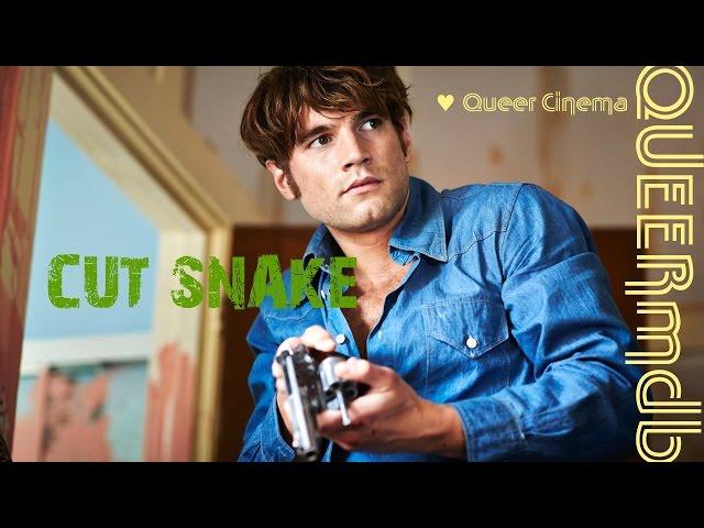 Cut Snake   Film 2014 (AUS) -- schwul   bi   gay themed [Full HD Trailer]