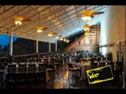 Davida's Restaurant On Anguilla