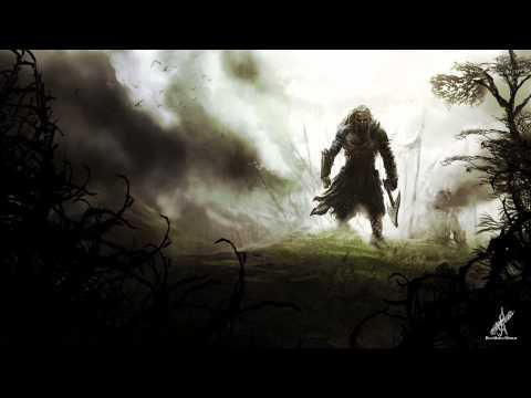 Steven Clark Kellogg - Viking King (Epic Powerful Heroic Uplifting)
