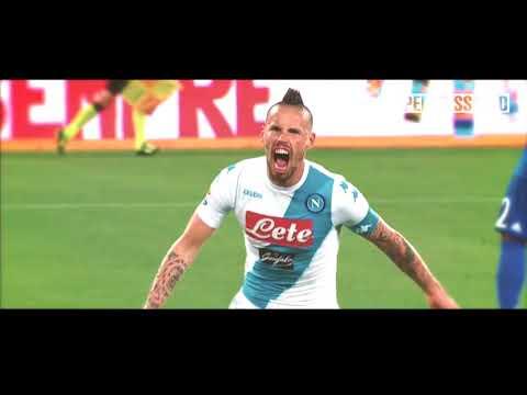 Promo SSC Napoli vs OGC Nice Playoff Champions League