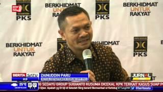 Dialog: Fahri Hamzah VS DPP PKS #1