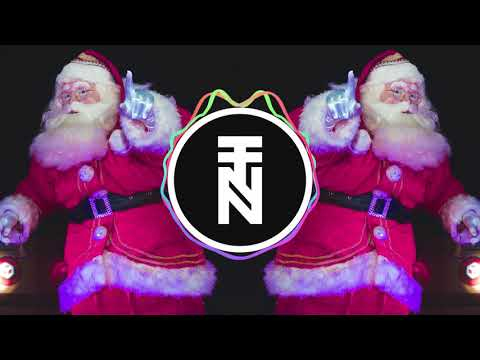 SANTA GETS LIT (Trap Remix)