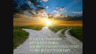 A simple lyric video to one of my favorite songs now. glorious by david archuleta, written stephanie mabey. the lyrics are beautiful and his voice to...