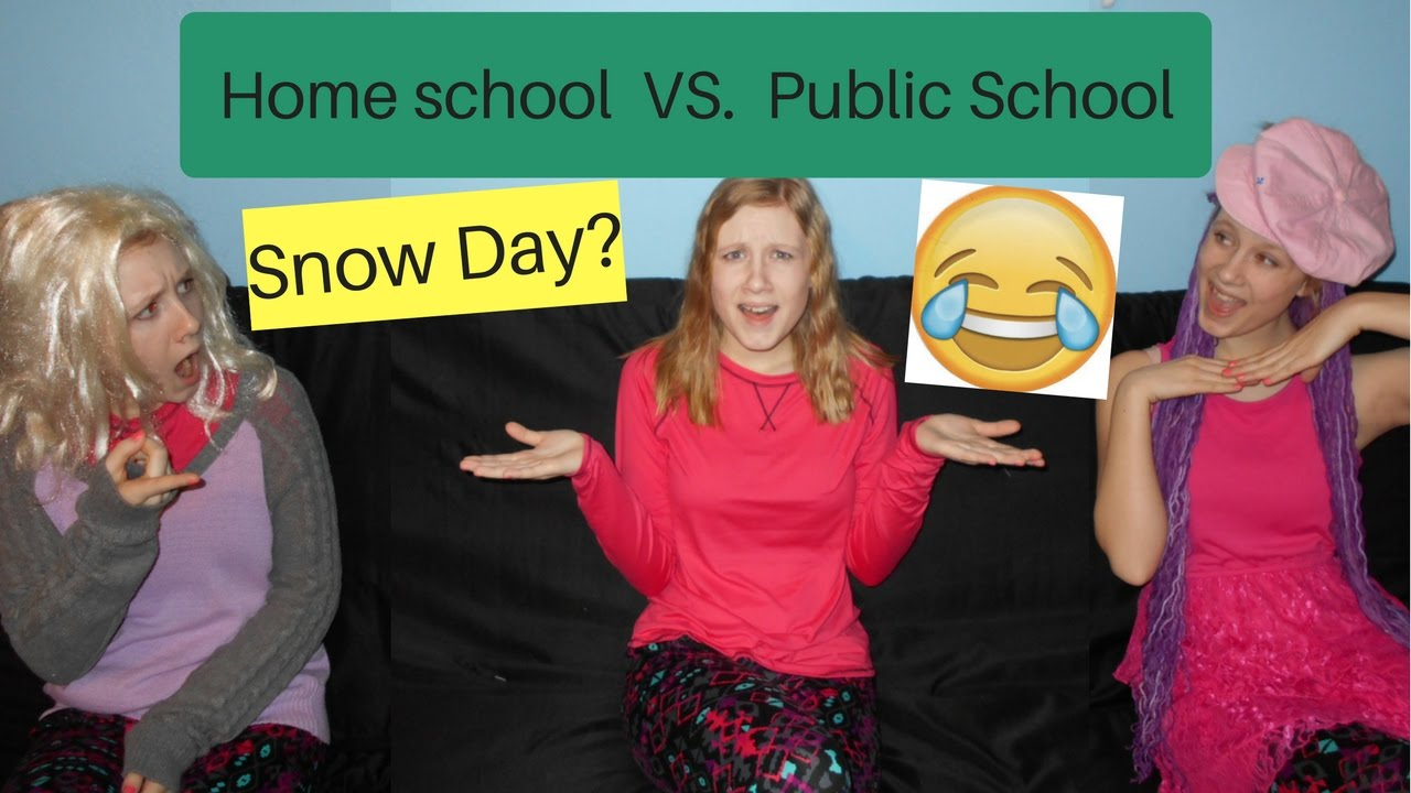 home schooling vs public schooling These homeschoolers are involved in field trips, play dates, ballet or gymnastic classes, group sports, music lessons, homeschool co-ops, and even community college courses or dual enrollment courses in the local public schools, and generally integrate into the university or workplace without a hitch.
