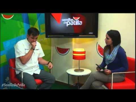 Juan Carlos Vidal en #SemillasDePatilla