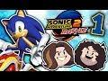 Sonic Adventure 2 Battle: Butt Rock - PART 1 - Game Grumps Videos [+50] Videos  at [2019] on substuber.com
