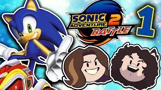 Sonic Adventure 2 Battle: Butt Rock - PART 1 - Game Grumps