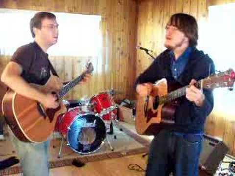 """Dustin Aaron & Dave Middelton: """"Sation ID"""""""