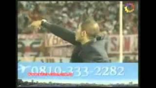 River Plate Campeon 2008 Y Joaquin Levinton