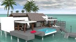 Emerald Maledives Resort & Spa