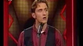 Jeroen Smits Moppentoppers 1994
