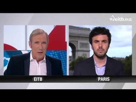 Gobernu berria osatu du Hollandek, Valls buru duela
