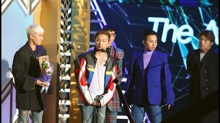 Will Big Bang never appear on television anymore?