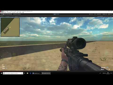 Unity 3D Fps Demo 2