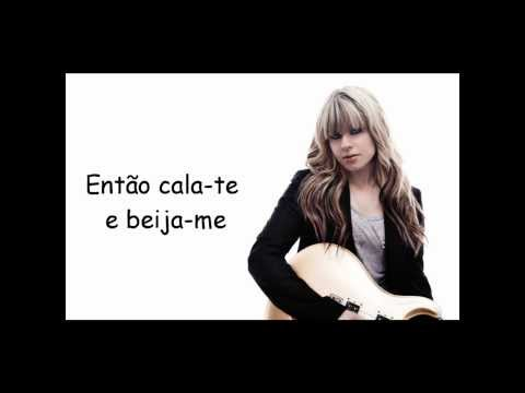 Orianthi - Shut Up & Kiss Me legendado
