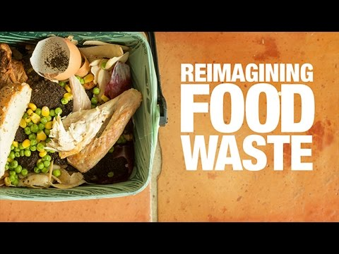 Reimagining Food Waste: Future Thought Leaders Series