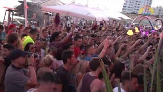 Hardwell at Cafe Mambo, Ibiza, June 2013