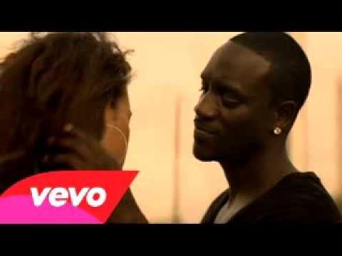 Akon - On Some Bullshit (Music Video)