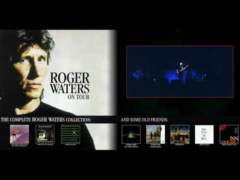 ROGER WATERS 1999-07-23 Milwaukee, WI Mecca Auditorium #Pabl