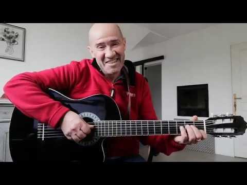 avis guitare harley benton cg200ce-bk