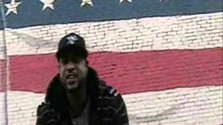 "THE TERRIBLE MC Ishmael Muhammad aka Mel Jay - Da Process  ""official music video"""