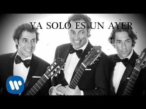 Café Quijano - Robarle tiempo al tiempo (Video Lyric)