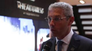 ATM 2016: Pascal Dupuis, general manager, The Address Boulevard Dubai
