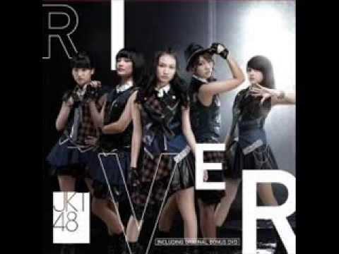 JKT48 - River(Metal Version)