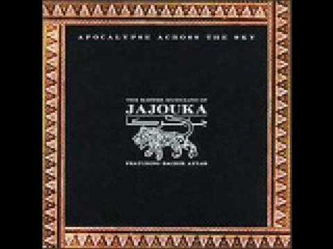 Master Musicians of Jajouka - A Habibi Ouajee T