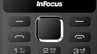 Unboxing InFocus F130