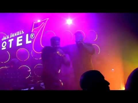 Jack Daniels Motel 7 Part 2
