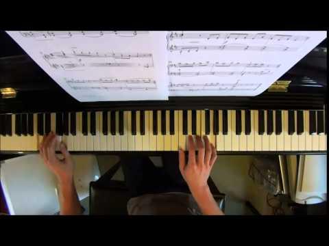 RCM Piano 2015 Grade 3 List C No.12 Alexander Zinc Pink by Alan