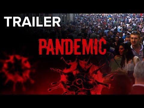 Pandemic: The Coronavirus Movie   Trailer