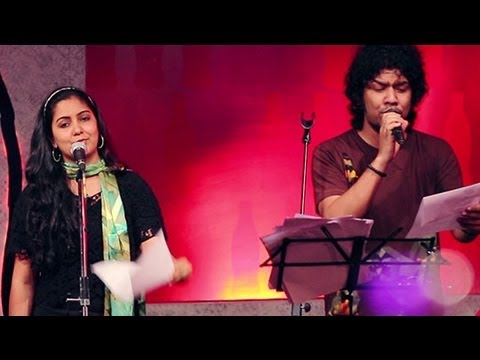Papon & Harshdeep Kaur Teaser, Coke Studio @ MTV Season 3