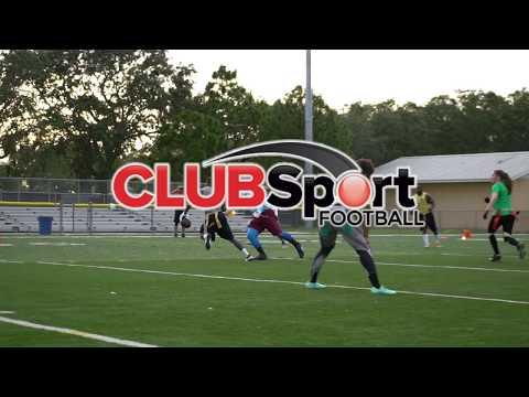 Club Sport Football Highlights