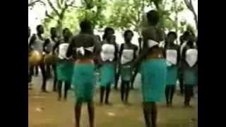"Папуасы танцуют под ""Бумер"". Ѡ Remix Ѡ"