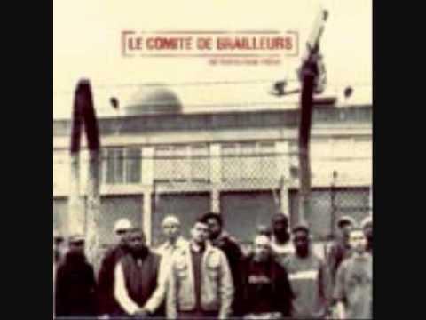 Comite De Brailleurs 07. Blediniser