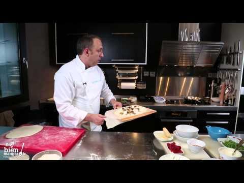 pizza-aux-fromages,-bresaola-et-roquette---envie-de-bien-manger