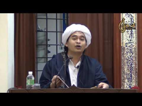 Kitab Hidayatus Salikin : Ustaz Syed Ahmad Faiz (PU Faiz)