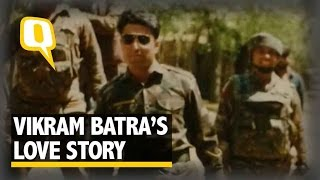 Video The Quint: 'I Wish He Was Here': The Heartbreaking Love Story of Vikram Batra  - The Quint download MP3, 3GP, MP4, WEBM, AVI, FLV Agustus 2018