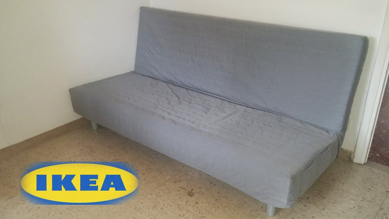 Beddinge Ikea Bedbank.Ikea Beddinge Ps Lovas Build Timelapse